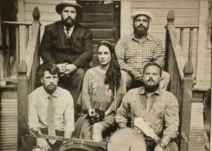 Delta String Band