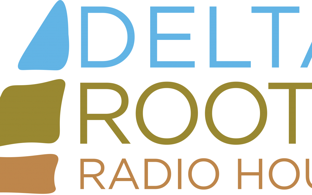 Delta Roots Radio Hour Web Series – Eric Edwards