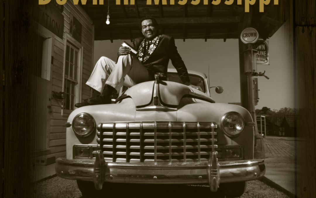 A Different Kind of Gala: Down In Mississippi!